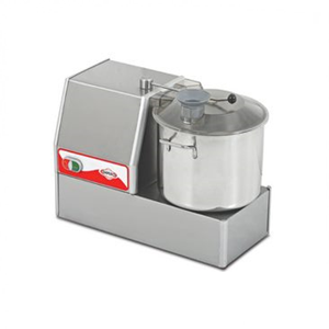 Cutter Mixer (8 Liters) (2 Blades)