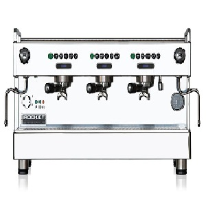 BOXER Rocket Espresso Machine
