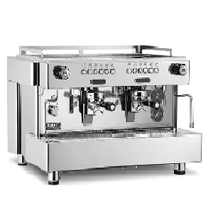 RE A Timer Rocket Espresso Machine