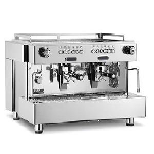 RE A Timer Rocket Espresso Machine