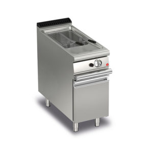 Queen Electric Deep Fat Fryer free Standing